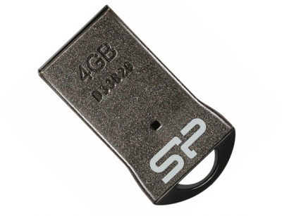 فلش مموری سیلیکون پاور Silicon Power Touch T01 4GB