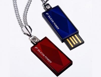 فلش مموری سیلیکون پاور Silicon Power Touch 810 8GB