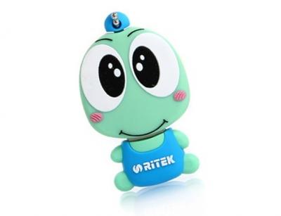فلش مموری عروسکی RITEK 16GB