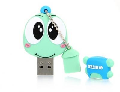 فلش مموری عروسکی RITEK 32GB