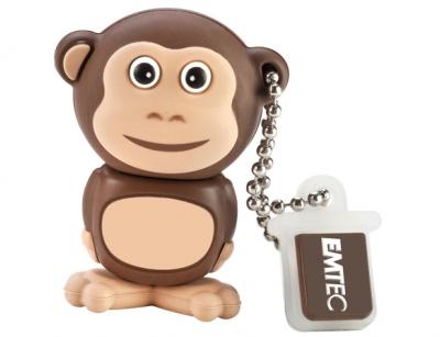فلش مموری Emtec Monkey M-322 8GB
