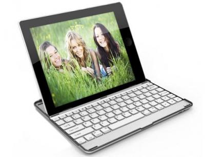 کیبورد آی پد iPad Keyboard