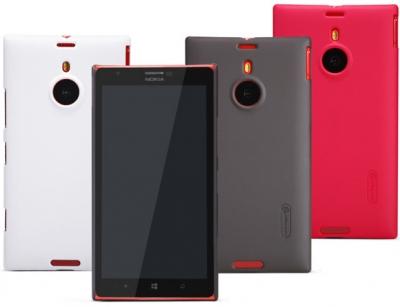 قاب محافظ Nokia Lumia 1520 مارک Nillkin