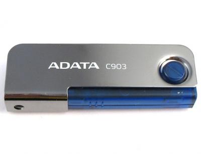 فلش مموری سیلیکون پاور Adata C903 4GB