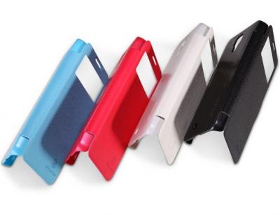 کیف چرمی Samsung Galaxy J مارک Nillkin