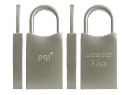 فلش مموری پی کیو آی Pqi i-Tiff 8GB