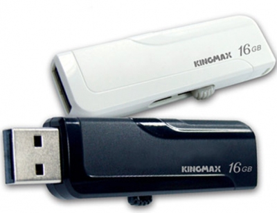 فلش مموری کینگ مکس Kingmax PD02 16GB