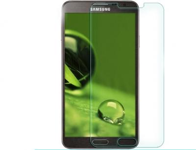 محافظ صفحه نمایش شیشه ای Samsung Galaxy Note 3 مارک Nillkin