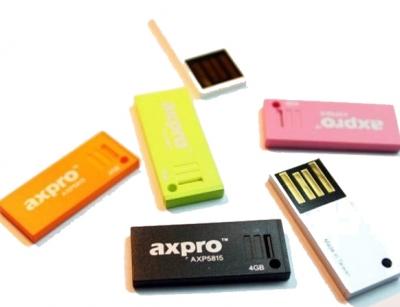 فلش مموری اکسپرو Axpro AXP5815 4GB