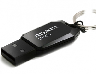فلش مموری ای دیتا Adata UV100 8GB