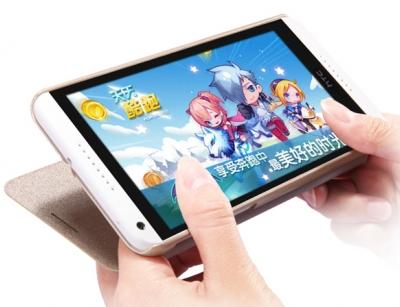 کیف HTC Desire 816 مارک Nillkin