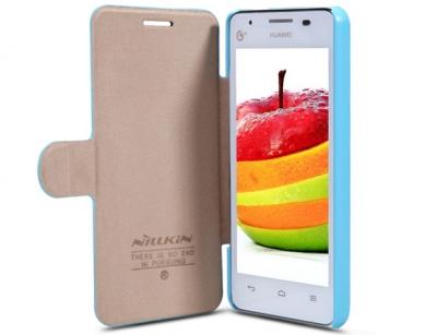 کیف چرمی Huawei Ascend G520 مارک Nillkin