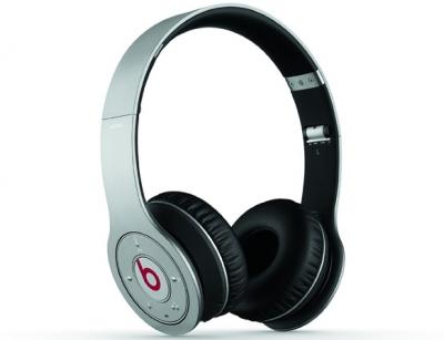 هدفون وایرلس بیتس الکترونیکز Beats Dr.Dre Wireless V2 Silver