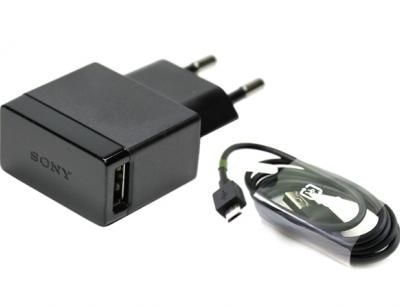 شارژر اصلی سونی Sony Charger EP880 1500mAh