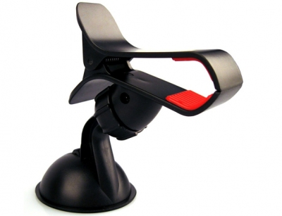 پایه نگهدارنده گوشی موبایل Baseus E-crab Car Holder