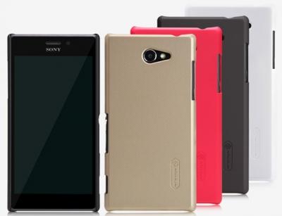 قاب محافظ Sony Xperia M2 مارک Nillkin