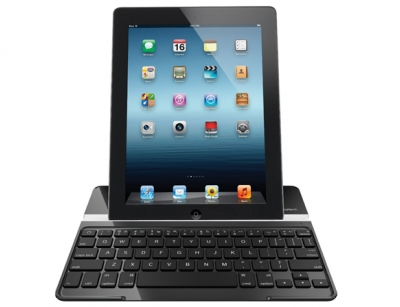 کیبورد مخصوص آی پد Logitech Keyboard Ultrathin For iPad