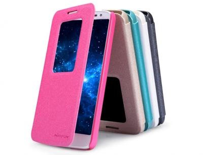 کیف نیلکین ال جی Nillkin Sparkle Case LG G2 Mini