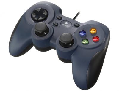 دسته بازی لاجیتک Logitech Gamepad F310