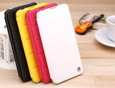 کیف چرمی Nokia Lumia 1320 مارک Rock