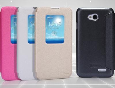 کیف نیلکین ال جی Nillkin Sparkle Case LG L70