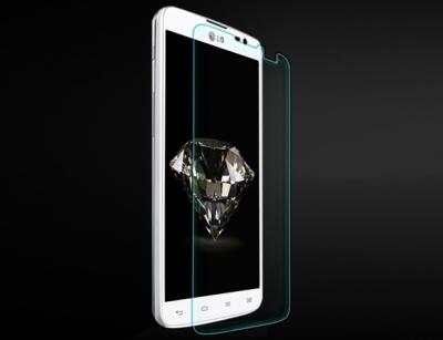 محافظ صفحه نمایش شیشه ای LG G Pro Lite Dual Sim مارک Nillkin