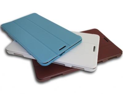 کیف چرمی Huawei MediaPad X1