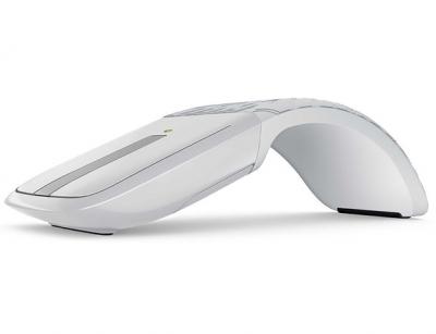 موس اپتیکال مایکروسافت Microsoft Arc Touch