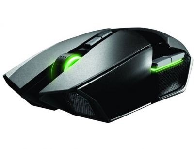 موس لیزری ریزر Razer Ouroboros Wireless