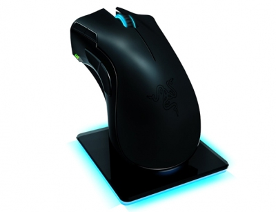 موس لیزری ریزر Razer Mamba Ergonomic Gaming