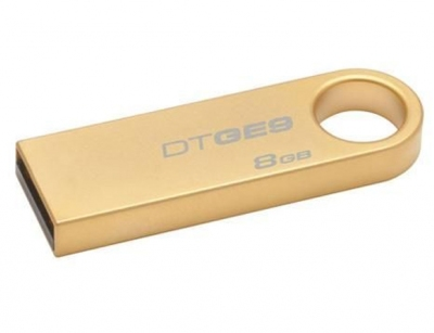 فلش مموری کینگستون Kingston DTSE9 8GB