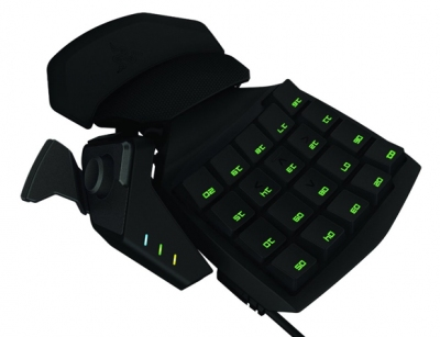 کیپد ریزر Razer Orbweaver Gaming