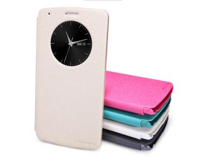 کیف چرمی LG G3 مارک Nillkin