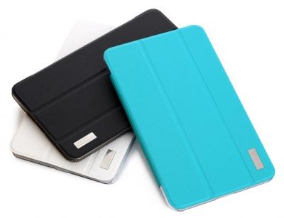 کیف چرمی Samsung Galaxy Tab 4 8.0 مارک Rock