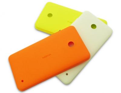 درب پشت Nokia Lumia 630