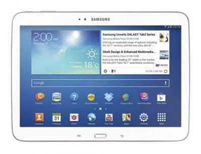 محافظ صفحه نمایش Samsung Galaxy Tab 3 10.1 P5200