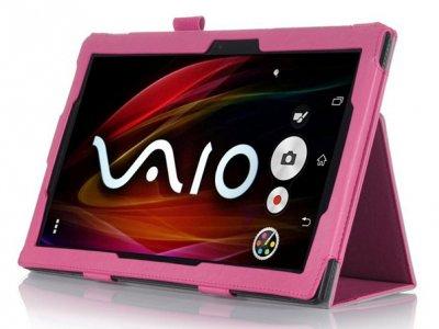 کیف چرمی مدل01 Sony Xperia Z2 Tablet
