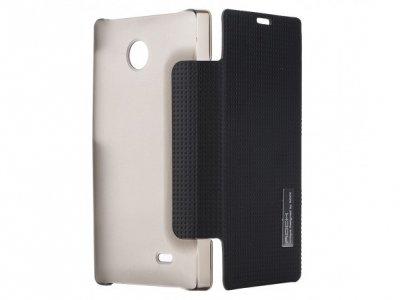 کیف چرمی Nokia X مارک Rock