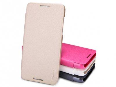 کیف نیلکین اچ تی سی Nillkin Sparkle Case HTC Desire 610