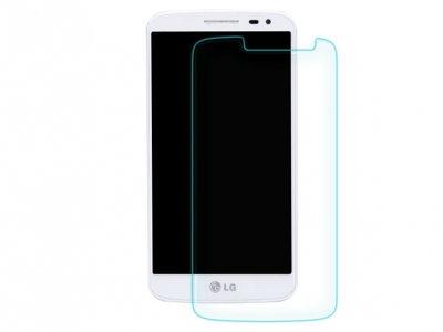 محافظ صفحه نمایش شیشه ای ال جی Glass Screen Protector LG G2 Mini