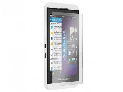 محافظ صفحه نمایش شیشه ای BlackBerry Z10