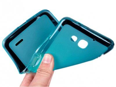 محافظ ژله ای هواوی TPU Case Huawei Honor 3X