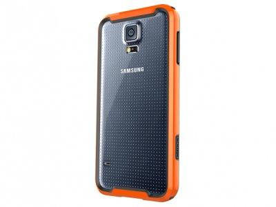 بامپر ژله ای Samsung Galaxy S5 مارک Nillkin