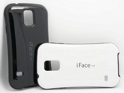 قاب محافظ Samsung Galaxy S5 مارک (آی فیس) iFace