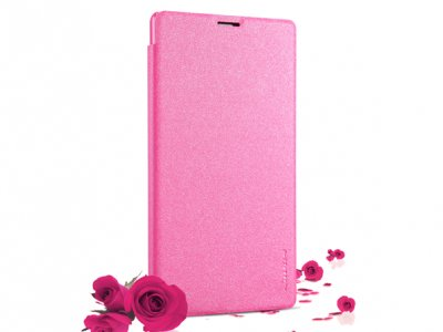 کیف نیلکین سونی Nillkin Sparkle Case Sony Xperia T3