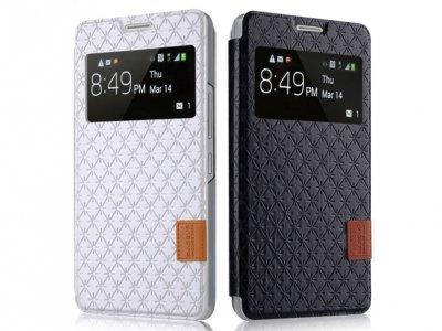 کیف چرمی Huawei Honor 3X مارک Baseus