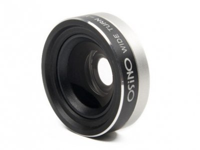 لنز واید و ماکرو Osino Wide Angle & Macro Lens