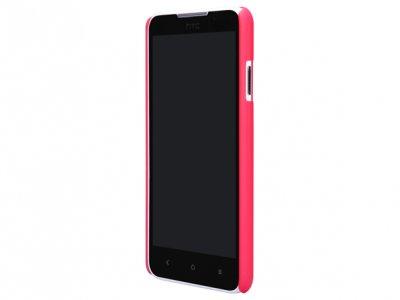 قاب محافظ نیلکین اچ تی سی Nillkin Frosted Shield Case HTC Desire 516