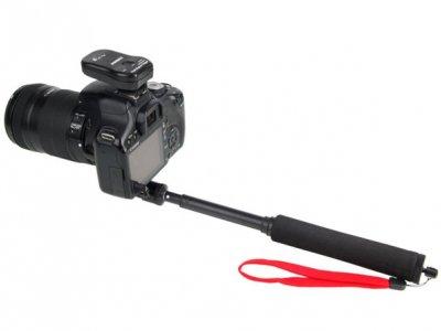 مینی مونوپاد مدل SM-201 مخصوص دوربین های دیجیتال DSLR