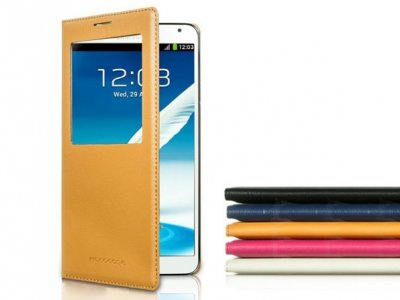 فیلیپ کاور Samsung Galaxy Note 3 مارک HOCO
